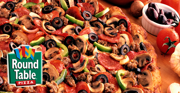 Where Is Round Table Pizza.Round Table Pizza Franchise Detail Cost And Fees Investment And